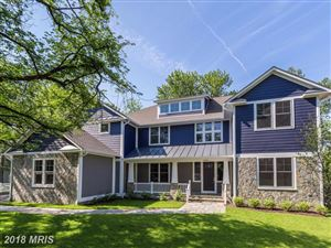 Photo of 6503 CHESTERFIELD AVE, McLean, VA 22101 (MLS # FX10128782)