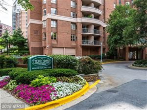 Photo of 4808 MOORLAND LN #607, BETHESDA, MD 20814 (MLS # MC10301782)