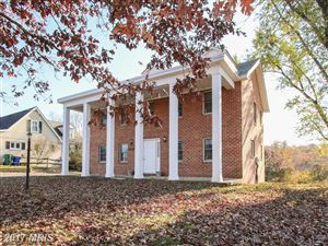 Photo of 4743 MUSSETTER RD., IJAMSVILLE, MD 21754 (MLS # FR10105784)