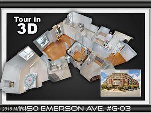 Photo of 1450 EMERSON AVE #G03-3, McLean, VA 22101 (MLS # FX10163784)