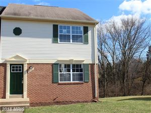 Photo of 8681 POINT OF WOODS DR, MANASSAS, VA 20110 (MLS # MN10159784)