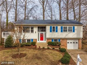 Photo of 903 SHADY DR SE, VIENNA, VA 22180 (MLS # FX10155785)