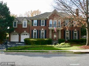 Photo of 14223 ROCK CANYON DR, CENTREVILLE, VA 20121 (MLS # FX10214785)