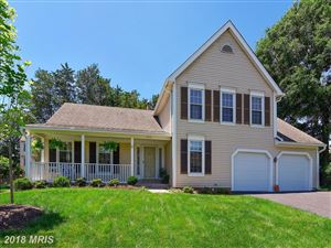 Photo of 5510 VIRGIN ROCK RD, CENTREVILLE, VA 20120 (MLS # FX10269785)