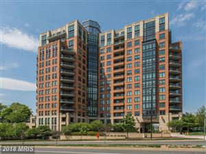 Photo of 1830 FOUNTAIN DR #703, RESTON, VA 20190 (MLS # FX10325785)