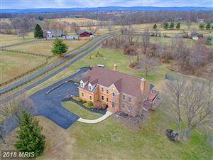 Photo of 16115 HAMILTON STATION RD, WATERFORD, VA 20197 (MLS # LO10176785)