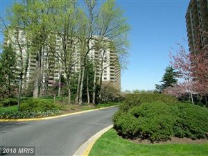 Photo of 5225 POOKS HILL RD #316N, BETHESDA, MD 20814 (MLS # MC10149785)