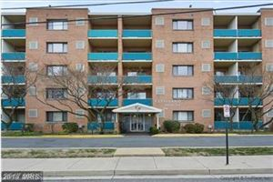Photo of 1931 CLEVELAND ST N #610, ARLINGTON, VA 22201 (MLS # AR10158786)