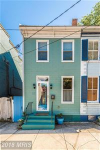 Photo of 110 4TH ST W, FREDERICK, MD 21701 (MLS # FR10273787)