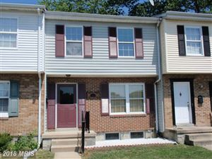 Photo of 1541 HARFORD SQUARE DR, EDGEWOOD, MD 21040 (MLS # HR10298787)