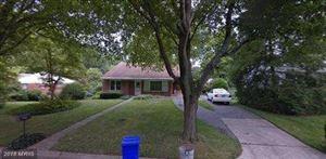 Photo of 7504 GLENRIDDLE RD, BETHESDA, MD 20817 (MLS # MC10294787)
