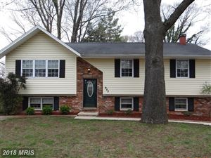 Photo of 982 HIGHPOINT DR, ANNAPOLIS, MD 21409 (MLS # AA10208788)