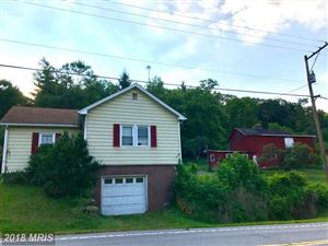 Photo of 851 BEDFORD VALLEY RD, BEDFORD, PA 15522 (MLS # BD10304788)