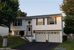 Photo of 1809 MEADOWGROVE LN, FREDERICK, MD 21702 (MLS # FR10102788)