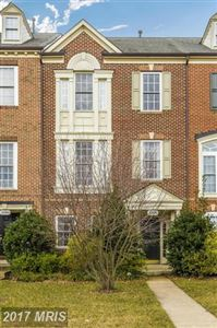 Photo of 3896 CARRIAGE HILL DR, FREDERICK, MD 21704 (MLS # FR9873788)