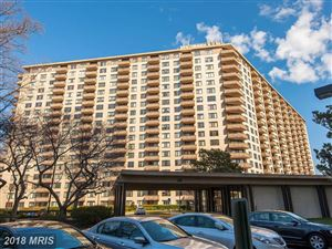 Photo of 5225 POOKS HILL RD #1406N, BETHESDA, MD 20814 (MLS # MC10200788)
