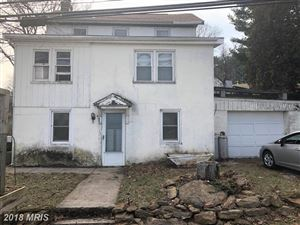 Photo of 3924 HANOVER PIKE, MANCHESTER, MD 21102 (MLS # CR10194789)