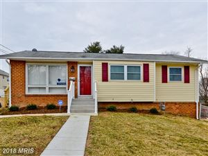 Photo of 6 PEPPER MILL DR, CAPITOL HEIGHTS, MD 20743 (MLS # PG10158789)
