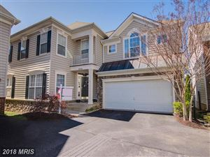 Photo of 8256 LAUREL HEIGHTS LOOP, LORTON, VA 22079 (MLS # FX10220790)