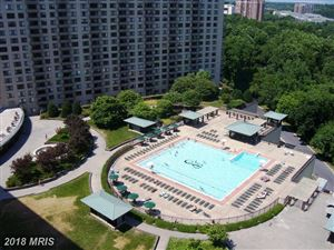 Photo of 5225 POOKS HILL RD #1427S, BETHESDA, MD 20814 (MLS # MC10304790)