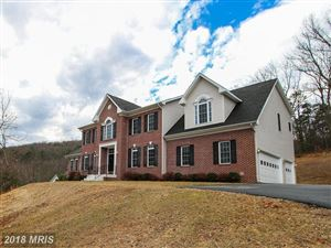 Photo of 1406 MERCER RD, HAYMARKET, VA 20169 (MLS # PW10156790)