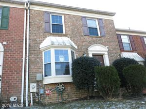 Photo of 8227 TOWNSHIP DR, OWINGS MILLS, MD 21117 (MLS # BC10129791)