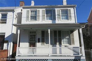 Photo of 123 5TH ST, FREDERICK, MD 21701 (MLS # FR9790791)