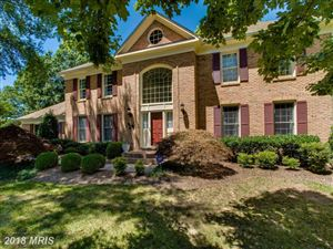 Photo of 15414 EAGLE TAVERN LN, CENTREVILLE, VA 20120 (MLS # FX10296791)