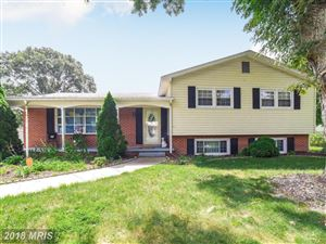 Photo of 12831 THOMPSON DR, WALDORF, MD 20602 (MLS # CH10324792)