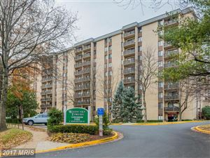 Photo of 3100 MANCHESTER ST #422, FALLS CHURCH, VA 22044 (MLS # FX10115792)