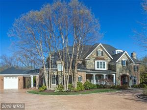 Photo of 1030 HARVEY RD, McLean, VA 22101 (MLS # FX10151792)