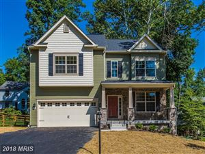 Photo of 13511 AUTUMN CREST DRIVE S, MOUNT AIRY, MD 21771 (MLS # FR10139793)