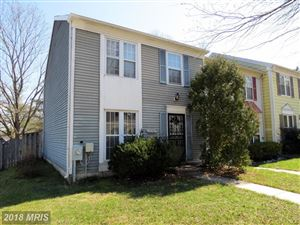 Photo of 15754 PILLER LN, BOWIE, MD 20716 (MLS # PG10173793)