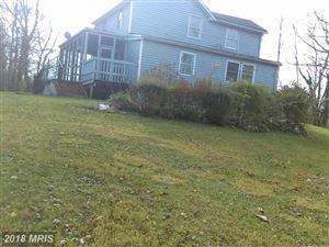 Photo of 4238 ASHVILLE RD, MARSHALL, VA 20115 (MLS # FQ9810794)