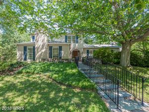 Photo of 1501 HIGHWOOD DR, McLean, VA 22101 (MLS # FX10158794)