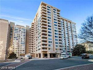 Photo of 5500 FRIENDSHIP BLVD #1107N, CHEVY CHASE, MD 20815 (MLS # MC10245795)