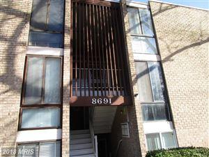 Photo of 8691 GREENBELT RD #T, GREENBELT, MD 20770 (MLS # PG10190795)