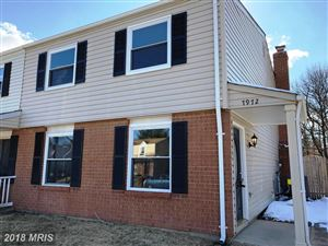 Photo of 7972 COVINGTON AVE, GLEN BURNIE, MD 21061 (MLS # AA10176796)