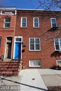 Photo of 1719 CHARLES ST, BALTIMORE, MD 21230 (MLS # BA10120796)