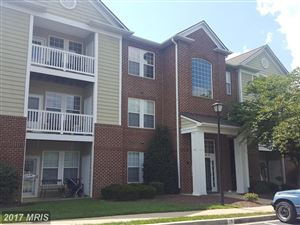 Photo of 8203 BLUE HERON DR #3B, FREDERICK, MD 21701 (MLS # FR10011796)