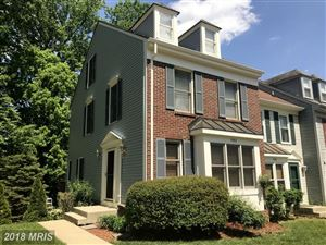 Photo of 7482 LAUREL OAK CT, SPRINGFIELD, VA 22153 (MLS # FX10235796)