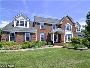 Photo of 17508 PINEHURST CT, PURCELLVILLE, VA 20132 (MLS # LO10290796)
