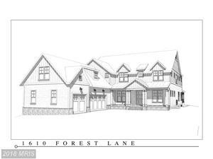Photo of 1610 FOREST LN, McLean, VA 22101 (MLS # FX10215797)