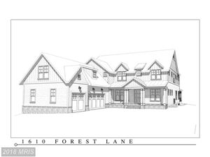 Photo of 1610 FOREST LN, McLean, VA 22101 (MLS # FX10215797)