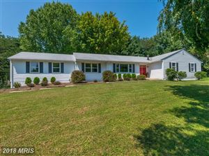 Photo of 5484 HARRIS FARM LN, CLARKSVILLE, MD 21029 (MLS # HW10121797)