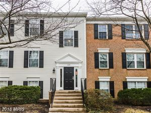 Photo of 129 FORT EVANS RD SE #D, LEESBURG, VA 20175 (MLS # LO10160797)