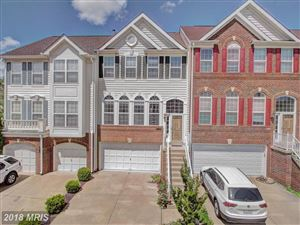 Photo of 21323 VICTORIAS CROSS TER, ASHBURN, VA 20147 (MLS # LO10233797)
