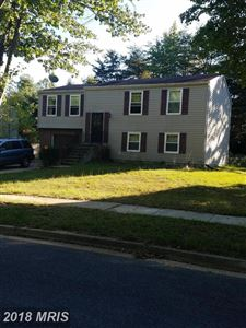 Photo of 3811 VALLEY WOOD CT, FORT WASHINGTON, MD 20744 (MLS # PG10133797)
