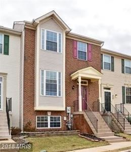Photo of 7513 MORAINE DR, HANOVER, MD 21076 (MLS # AA10152798)