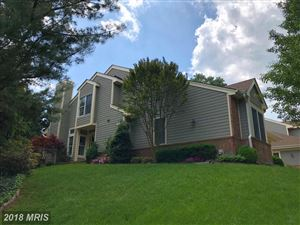 Photo of 163 SPRING PLACE WAY, ANNAPOLIS, MD 21401 (MLS # AA10246798)